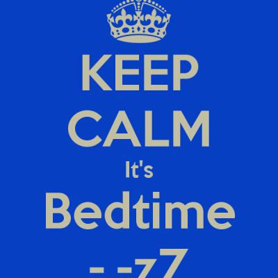 keep-calm-its-bedtime-zz